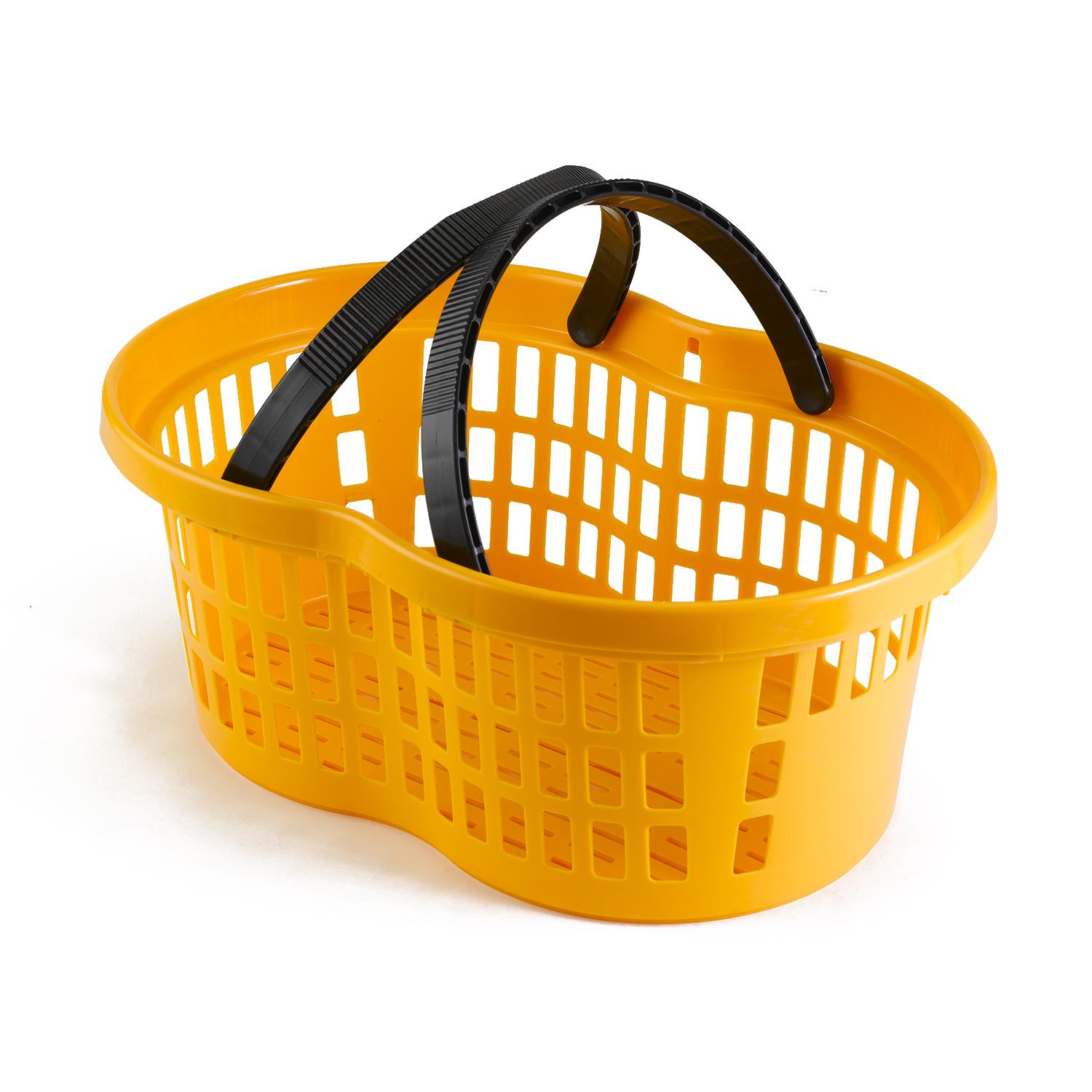 FLEXI-BASKET, Yellow